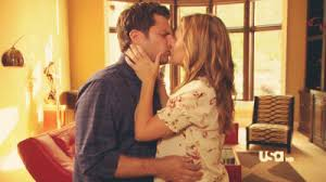 Image result for shawn spencer and juliet