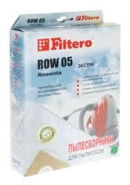 <b>Пылесборник Filtero ROW</b> 05 Экстра купить недорого в каталоге ...