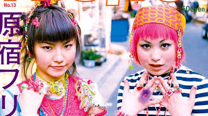 The outrageous street-<b>style</b> tribes of <b>Harajuku</b> - BBC Culture