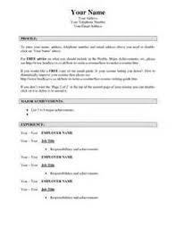 help me build a resume for free   best resume collectionbuild resume samples