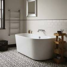 bathroom bespoke black subway back to wall bath baths shop by type bathrooms fired earth