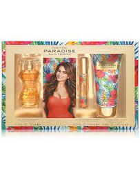 <b>Sofia Vergara</b> 3-Pc. <b>Tempting Paradise</b> Gift Set & Reviews - All ...