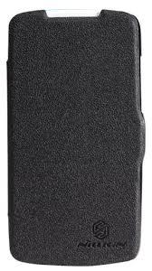 <b>Чехол</b>-<b>книжка Nillkin Fresh</b> Series Leather Case для HTC Desire ...