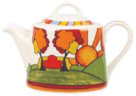 Купить <b>CHURCHILL</b> Заварочный <b>чайник Санберст</b> Классик 830 ...