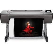 "<b>HP DesignJet Z9</b>+<b>dr</b> PS 44"" Thermal Inkjet Large Format Printer ..."