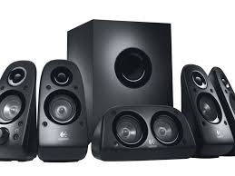 1000 ideas about surround sound speakers on pinterest surround sound home theater speakers and home theater systems amazoncom logitech z906 surround sound speakers rms
