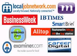 Articles as seen in Career Steering