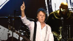 Paul McCartney Shares Character Photo for New 'Pirates of the ...