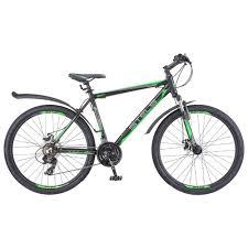 Стоит ли покупать Горный (MTB) <b>велосипед STELS Navigator 620</b> ...