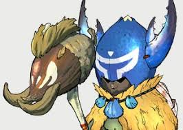 [2/3]Monster Hunter 3 Ultimate  Images?q=tbn:ANd9GcT_2u059s-dmwa2xBeVKrkHWJOYyEuArJSM9z5sEQp65CWI-x95PA