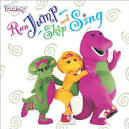 Marching Song by Barney