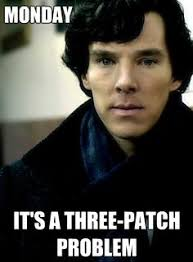 Sherlock! on Pinterest | Benedict Cumberbatch, Work Memes and Hey ... via Relatably.com