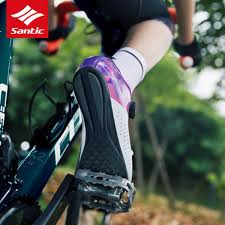 2019 <b>SANTIC</b> Mtb <b>Cycling Shoes Women</b> Sneaker 2018 Brand New ...