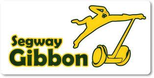 Segway Gibbon