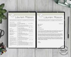 lauren mason resume template stand out shop resumes lauren mason resume template stand out shop