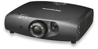 <b>PT</b>-RZ470 Series - <b>Panasonic Projector</b> Product Database ...