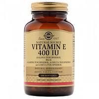 Solgar Vitamin <b>E</b> 400 — Купить Недорого у Проверенных ...