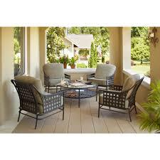 depot patio furniture circular