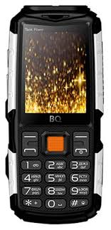 Кнопочные <b>телефоны BQ BQ</b>