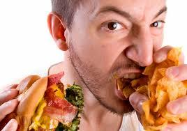 Ketahui 7 Punca Cepat Lapar