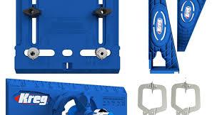 Набор для установки мебельной фурнитуры KHI ... - CMT-SHOP