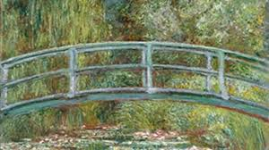 kasey hope monet artist study for kids