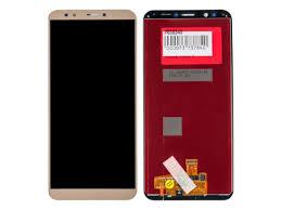 <b>Дисплей RocknParts</b> Zip для <b>Huawei</b> Honor 6C Gold - Чижик
