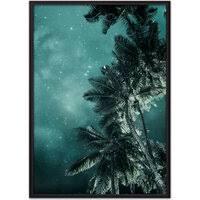 «Картина в <b>рамке</b> город и пальмы 21х26 см» — Картины ...