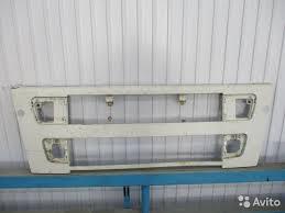 <b>Решетка радиатора нижняя</b> volvo FH12 FM9 FM10 купить в Санкт ...