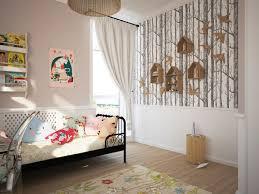 girls room playful bedroom furniture kids:  cute girls room