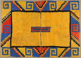 Image result for inca feathers the andes at de young museum