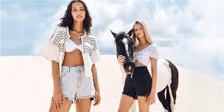 <b>Women's Shorts</b>, Culottes & Denim Cut Offs   <b>Cotton</b> On