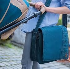 <b>Сумки</b> для коляски <b>Moon Messenger Bag</b> (Мун Мэссенжер Бэг ...