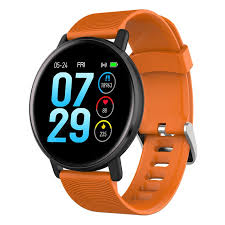 <b>Gocomma</b> H50 Colorful Fashion <b>Smart</b> Watch Ultra-thin Heart Rate ...
