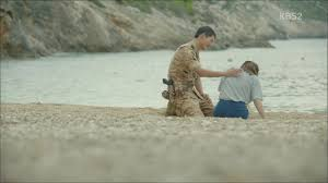 Image result for descendants of the sun recap episode 5