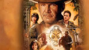 Фильм <b>Индиана Джонс</b> и Королевство хрустального черепа ...