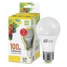<b>Лампа</b> светодиодная <b>Volpe</b> COLOR <b>LED</b>-<b>D45</b>-<b>1W</b>/<b>PURPLE</b>/<b>E27</b> ...