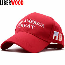 LIBERWOOD <b>2020 Donald Trump Red</b> Hat Re Election Keep ...