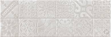 Плитка <b>PAMESA</b> керамика <b>DONEGAL</b> RLV SNOW Декор 20x60 ...