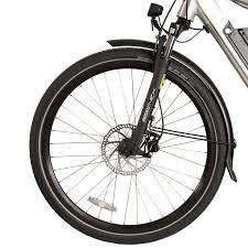 Electric Bicycles 500w Motor 70 <b>mi</b>/115km Range Rack and Lights ...