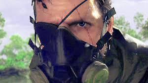 <b>Metal Gear</b> Solid 5 Phantom Pain All 4 Endings + Deleted Secret ...