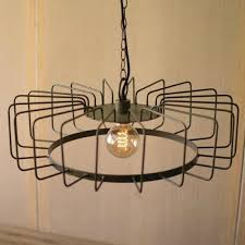 <b>Metal Wire</b> Barrel <b>Pendant</b> Light in 2019 | Ideas for the House | Wire ...