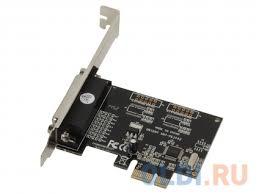 <b>Контроллер ORIENT</b> XWT-PE1PV2, <b>PCI</b>-E to LPT 1-port (WCH ...