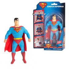 """<b>Фигурка Stretch</b> Armstrong """"<b>Мини</b>-<b>Супермен Стретч</b>"""" тянущаяся ..."""