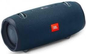 Портативная акустическая система <b>JBL Xtreme 2 Blue</b> - цена на ...