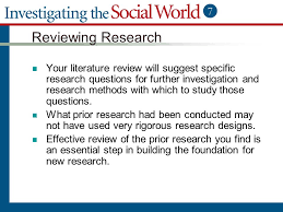 Literature review Timmins Martelle