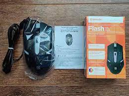 Новая игровая <b>мышь Defender Flash</b> MB-600L купить в ...
