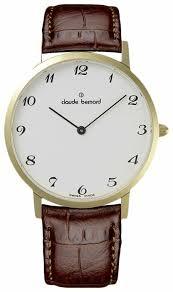Наручные <b>часы claude bernard</b> 20202-37JBB — купить по ...