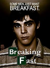 Walter Jr Breakfast Meme | WeKnowMemes via Relatably.com