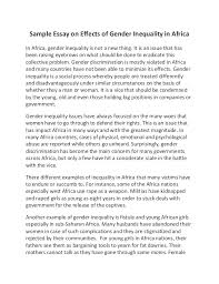 gender essay topics essay on persuasive essay on gender equality